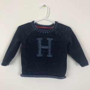 Tommy Hilfiger Baby Sweater